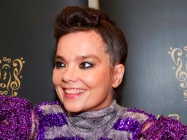 Björk Says She Was Sexually Harassed By A Danish Director