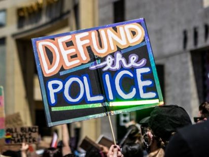 Defund The Police: The True Human Toll Of Racism In American Policing