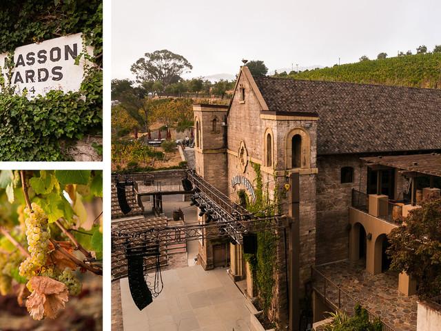 Mountain Winery   San Jose Weddings