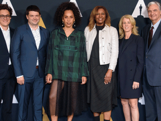 Rory Kennedy, Gregory Nava Celebrate Films Creating Social Change at 2019 Student Academy Awards
