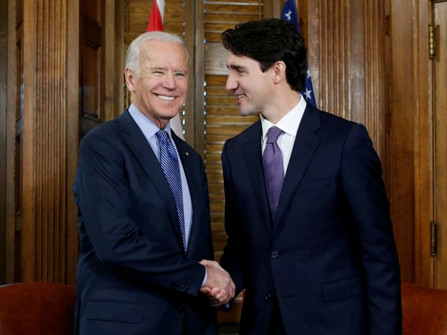 Biden's plan to cancel Keystone pipeline signals a rocky start with Canada