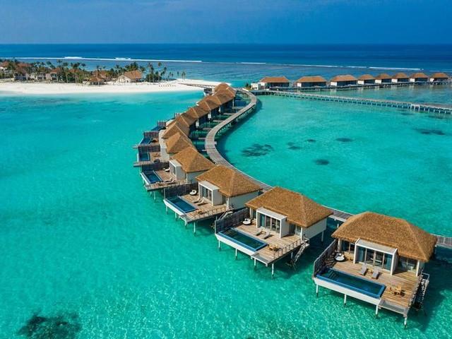 Radisson Blu Opens Its First Resort In The Maldives