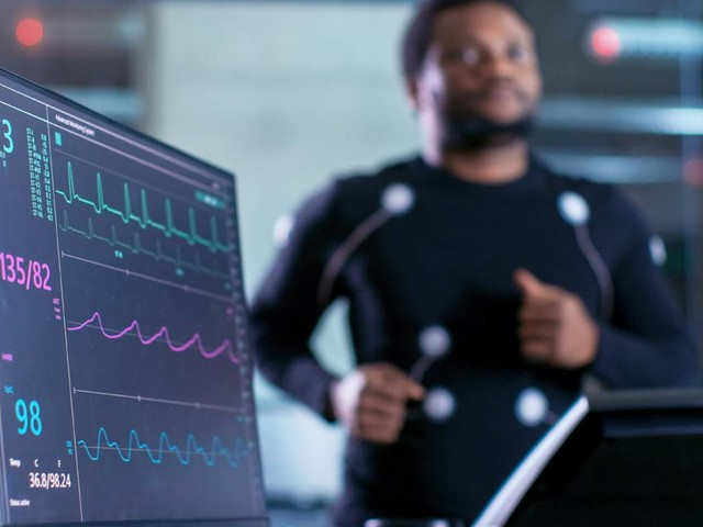 What Your Heart Rate Variability Tells You About Your Health