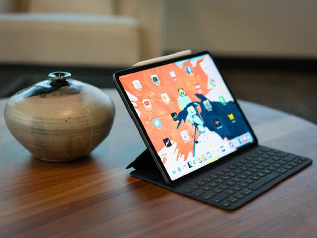 2018 iPad Pro review: A fantastic tablet, if not a fantastic laptop