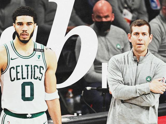 5 ways Brad Stevens can succeed as Celtics president