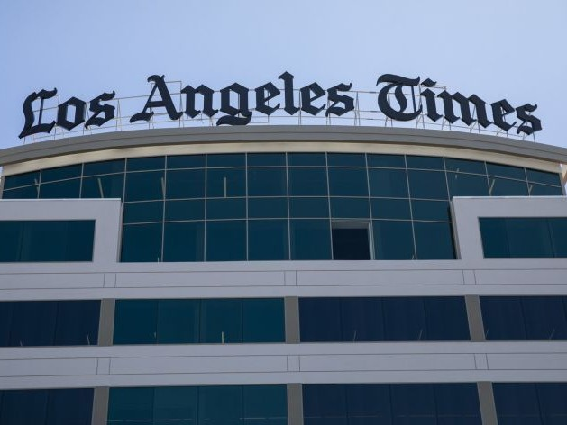 L.A. Times Festival Of Books Going Digital For Fall Event, Casting Wary Eye At Spring 2021