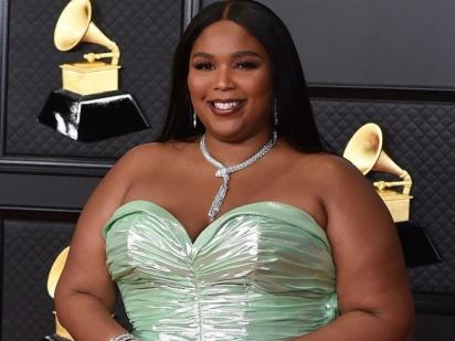 Lizzo Says Body Positivity Has Been Co-Opted By 'All Bodies' — Is The Movement Leaving Fat People Behind?