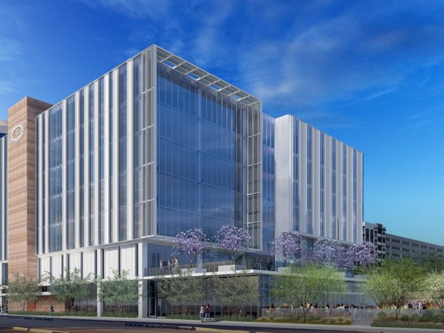 Creighton expands medical school presence in Arizona