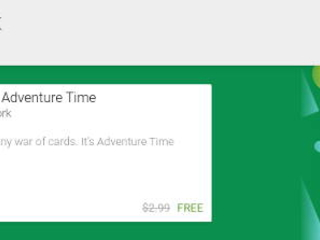 Google Removes 'Free App Of The Week' Section From Play Store
