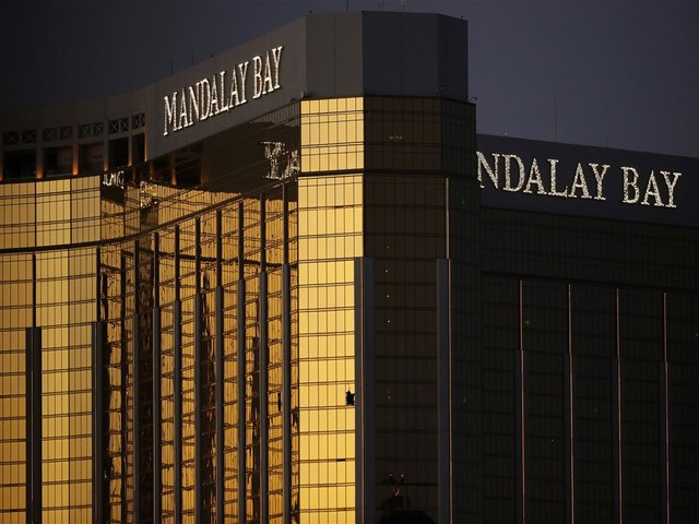 59th Victim of Las Vegas Mass Shooting Dies