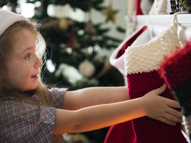 Stocking Stuffers For Kids: 30 Ideas They'll Be Happy To Find On Christmas Morning