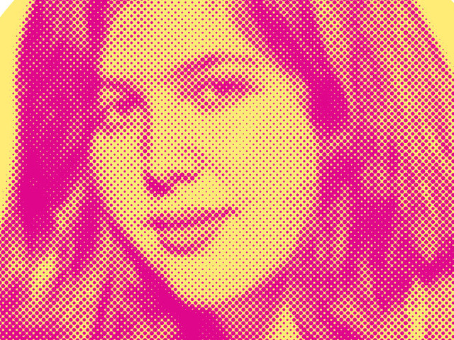 Lucy Dacus Prefers Weepy Stories, Poet Dogs and Food With Attitude