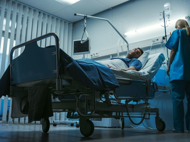 How to Protect Yourself From 10 Top Causes of Death for Men