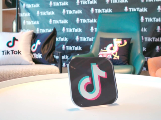Everything you need to know about TikTok
