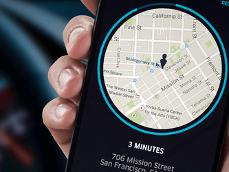 Uber hit by 57 million record data breach