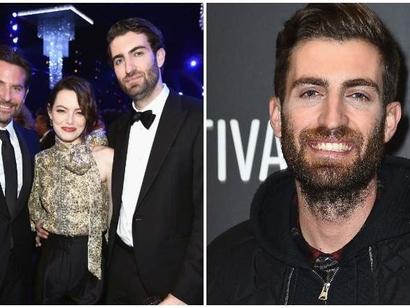 Dave McCary, Emma Stone's Fiance: 5 Fast Facts You Need to Know