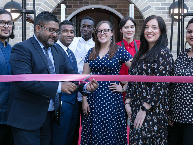 Mercure Oxford Eastgate Hotel opens its doors following £2.5million investment in major transformation