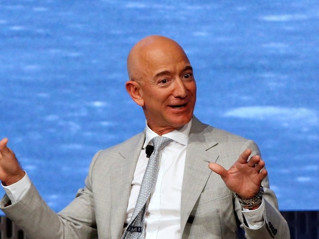 Morgan Stanley thinks Amazon is poised to surge 15%, making it a top 'buy' pick for 2020 (AMZN)