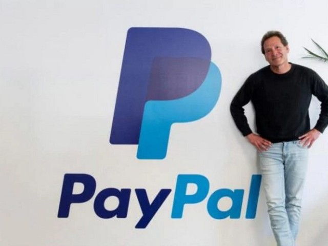 PayPal CEO Doesn't Think Apple Pay's Peer-to-Peer Payments Update Will Hurt Venmo