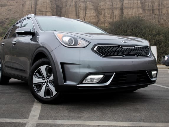 Kia Tops J.D. Power Initial Quality Study Again