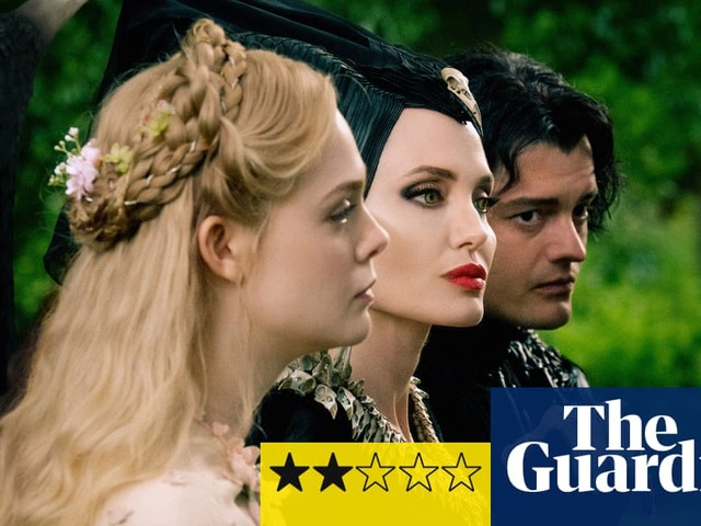 Maleficent: Mistress of Evil review – panto fun is missing in action
