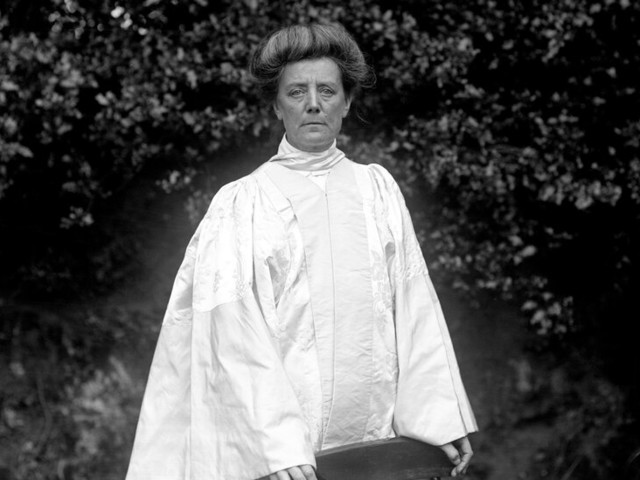 Ethel Smyth, a Composer Long Unheard, Is Recorded Anew