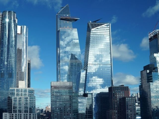 New York's $25 billion megadevelopment can withstand a superstorm or terrorist attack — even if the entire city shuts down