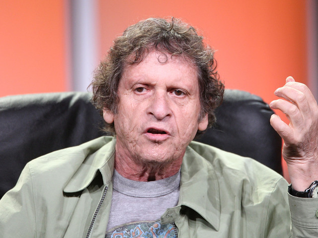 60s Activist Paul Krassner, Who Coined The Term 'Yippies,' Dead At 87