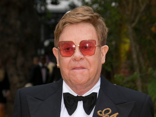 Elton John Calls 'Lion King' Remake a 'Huge Disappointment'