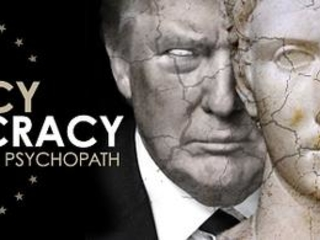 The Pathocracy Of The Deep State: Tyranny At The Hands Of A Psychopathic Government