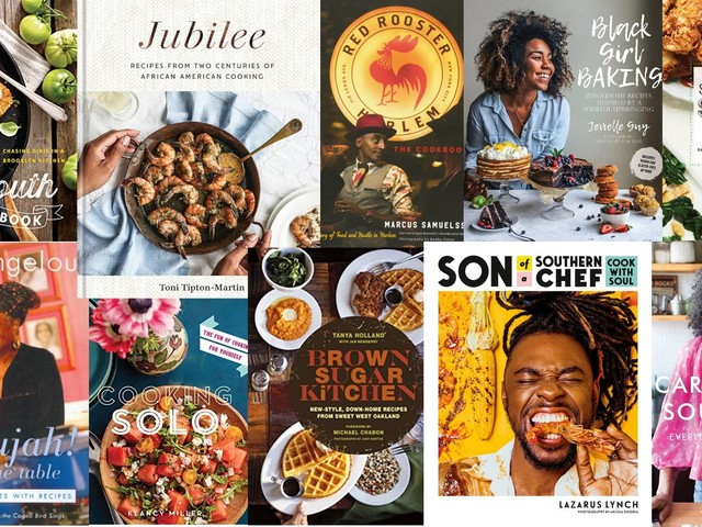 11 amazing cookbooks written by Black chefs and authors to keep on your shelf