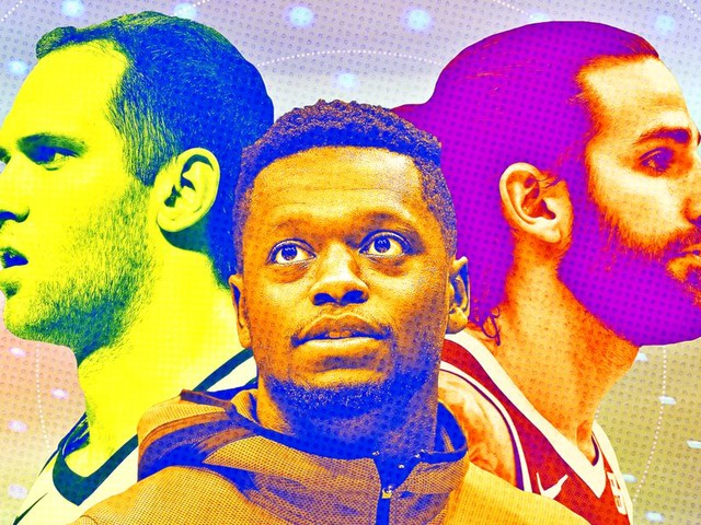 NBA Free Agency Steals and Head-Scratchers