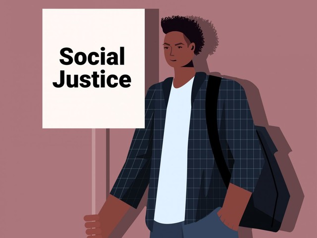 Any measure of the value of higher ed must take into account the advancement of social justice (opinion)