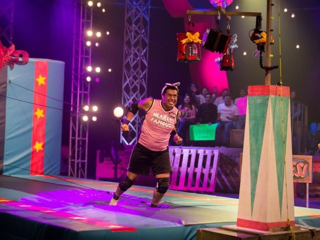 Sony Pictures Television Reboots British Gameshow 'Can't Touch This' With Mexican Pilot – Mipcom