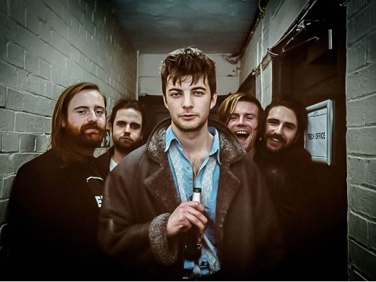 Fontaines D.C. confirm first 2020 UK shows, upgrade November tour