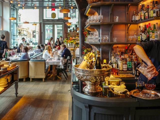 Restaurants: New York's Top 10 New Restaurants of 2018