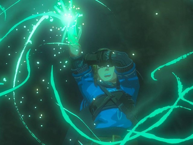 Nintendo is working on a full sequel to The Legend of Zelda: Breath of the Wild