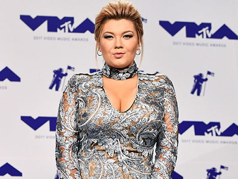 Amber Portwood: Disturbing Video From Alleged July 4th Machete Attack Surfaces — Watch