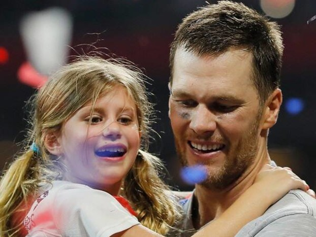 Tom Brady Reveals How He and Gisele Bündchen Motivate Their Kids to Maintain a Healthy Lifestyle