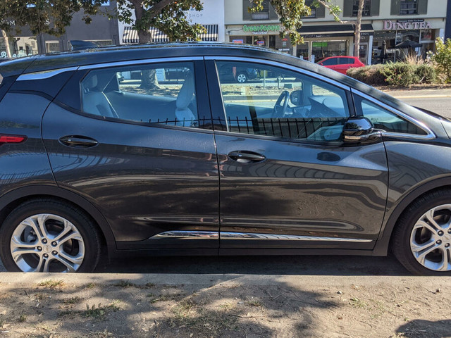 Chevy paid me $33,000 after it recalled my Bolt EV. Here's how I got my money back.