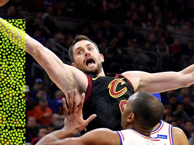 What's Kevin Love's trade value these days?
