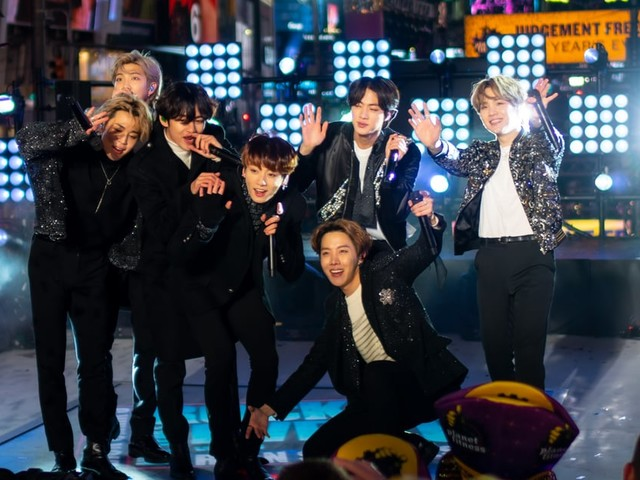 Fascinating Facts About BTS That Only True Army Already Know