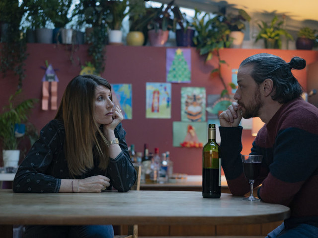 New Film 'Together' Asks: How Do You Quarantine With Someone You Can't Stand?