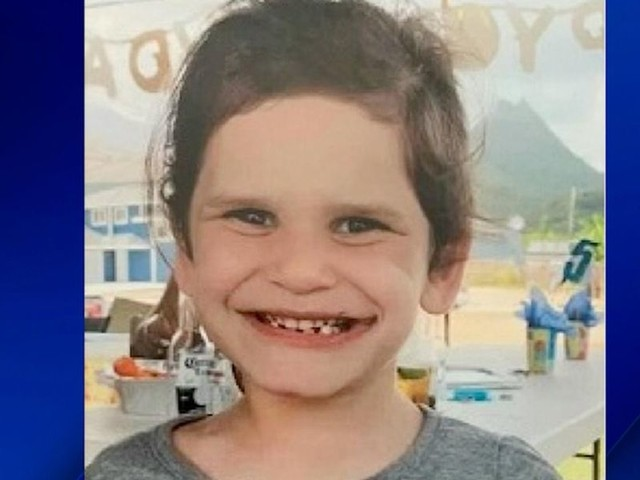 Authorities search for 6-year-old girl last seen in her bedroom on Sept. 12