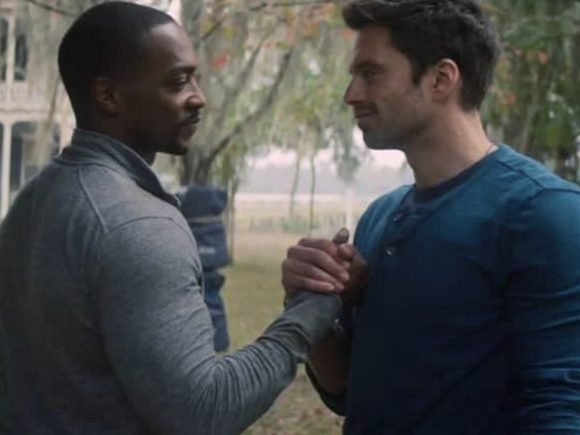 'The Falcon and the Winter Soldier' Episode 5 Instant Reactions