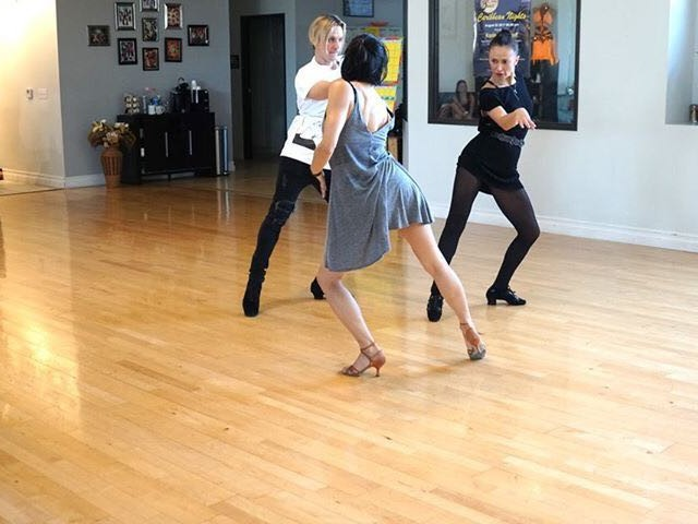 Celebrity Dancers Choreograph Wow First Dances for Couples Getting...