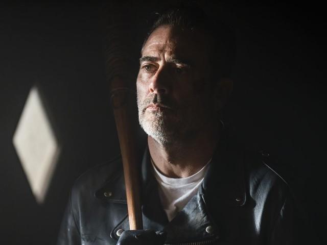 The Walking Dead Villain Watch season 8, episode 1: Mercy