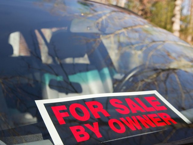 14 Important Things to Consider When Selling a Used Car