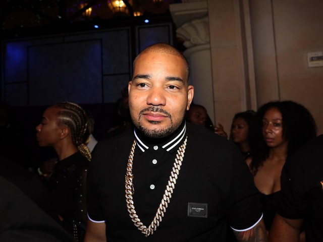 'They Try to Cancel Somebody for an Opinion': DJ Envy Responds to Backlash Received After He Sided with Officer Involved In Ma'khia Bryant's Shooting