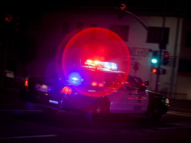 Morning Report: Police Stop Data Shows Racial Disparities